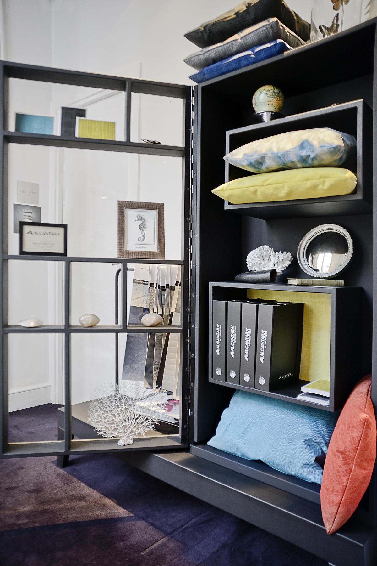 majotik agence de cr ation fabrication sur mesure. Black Bedroom Furniture Sets. Home Design Ideas